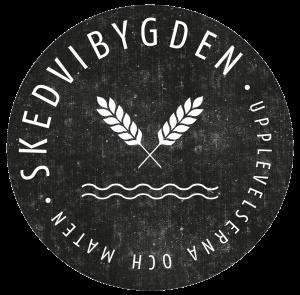 Skedvibygden_symbol_svart